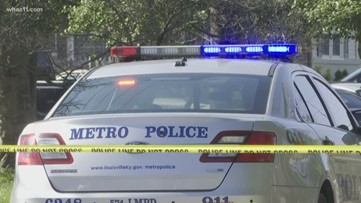 Stabbing investigation leads to officer-involved shooting