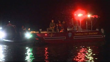 Victim identified after fatal kayaking incident on Ohio River near Clarksville