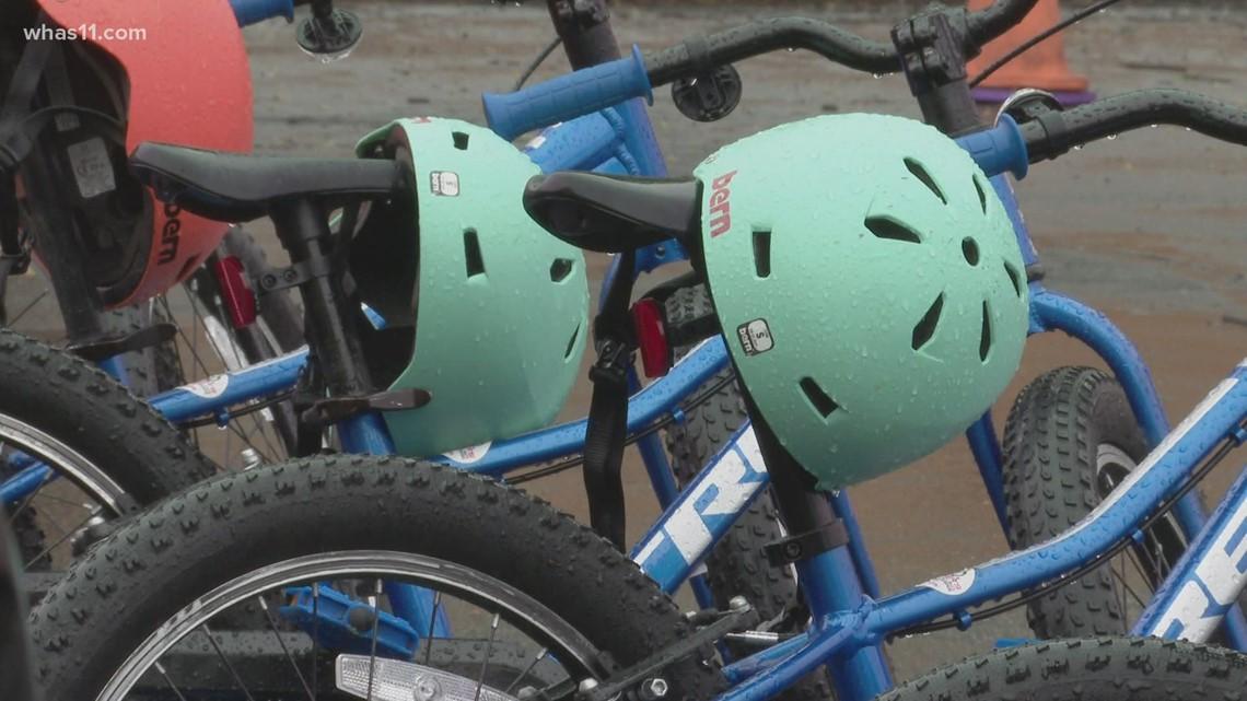 FOCUS: Stats show importance of bike helmets