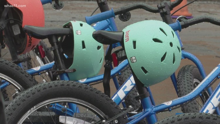 FOCUS: Stats show importance of bike helmets