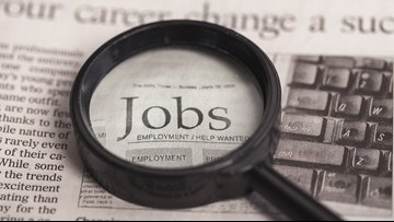Indiana's unemployment rate declines to 3.4% in July