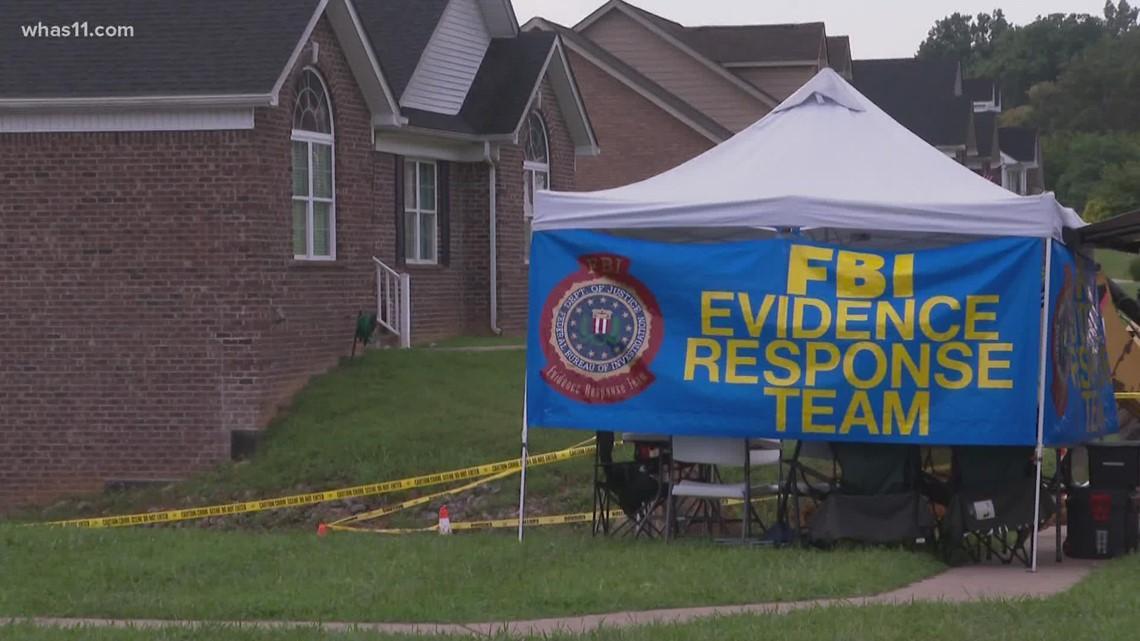 FBI concludes latest search for Crystal Rogers