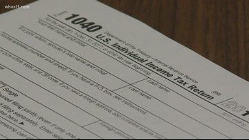 Louisville Metro Government announces free tax preparation service for eligible local residents