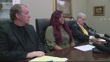 Students' mother files lawsuit against JCPS