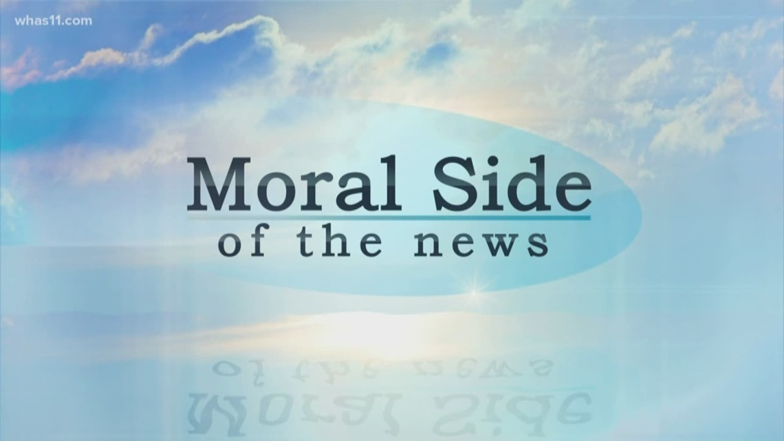 Moral Side of the News: 9.15.2019