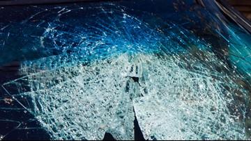 Indiana State Police investigating Clark Co. injury crash on I-65NB