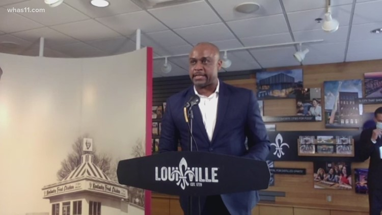 Cleo Battle named new Louisville Tourism CEO