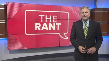 The Rant: Jan.8.2019