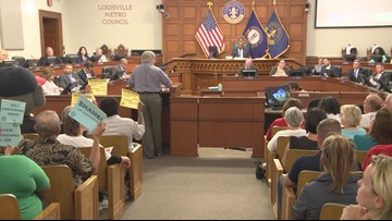 Budget vote leaves many community members frustrated, uncertain of future