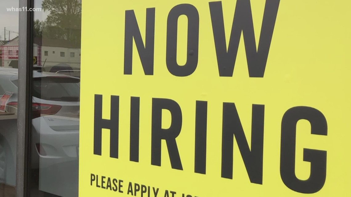'Summer of opportunity': Businesses turn to teens to fill positions