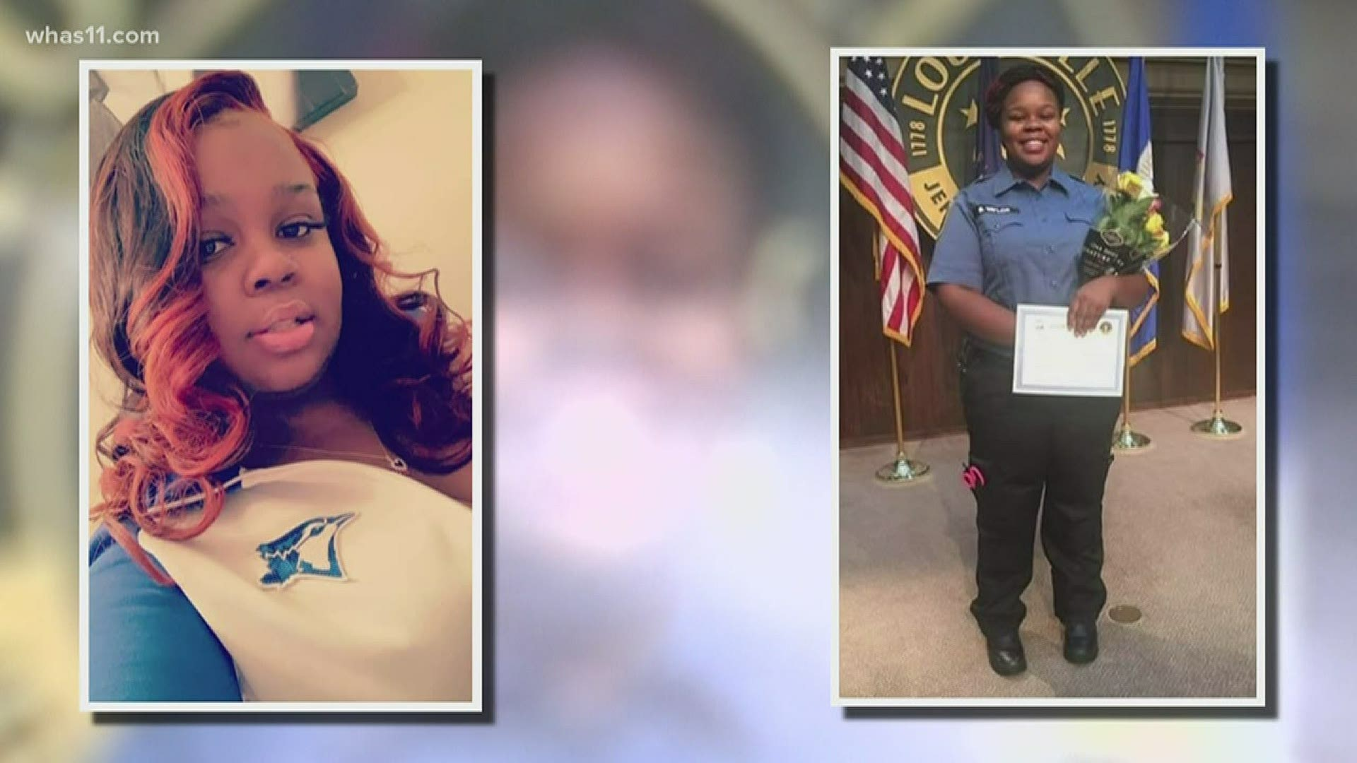 Louisville Emt Breonna Taylor Shot 8 Times By Officer During Raid Whas11 Com