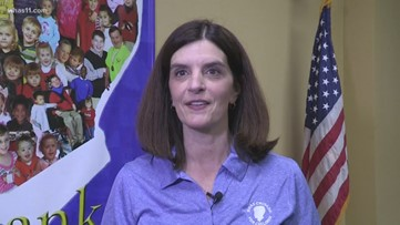 Grants delivered by WHAS Crusade for Children