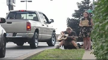 Discussion of panhandling, jaywalking ordinance tabled until July 31