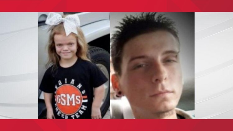 Amber Alert canceled after 14-year-old Texas girl found safe near Louisville, suspects arrested