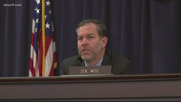 Where's the money? Bill to implement Kentucky school safety plan and SROs