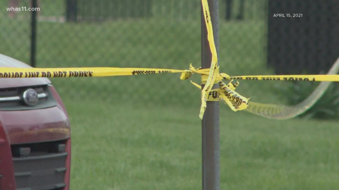 LMPD: 14-year-old charged with killing 15-year-old in Louisville