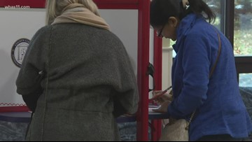 Kentucky voter ID bill clears Senate, heads to House