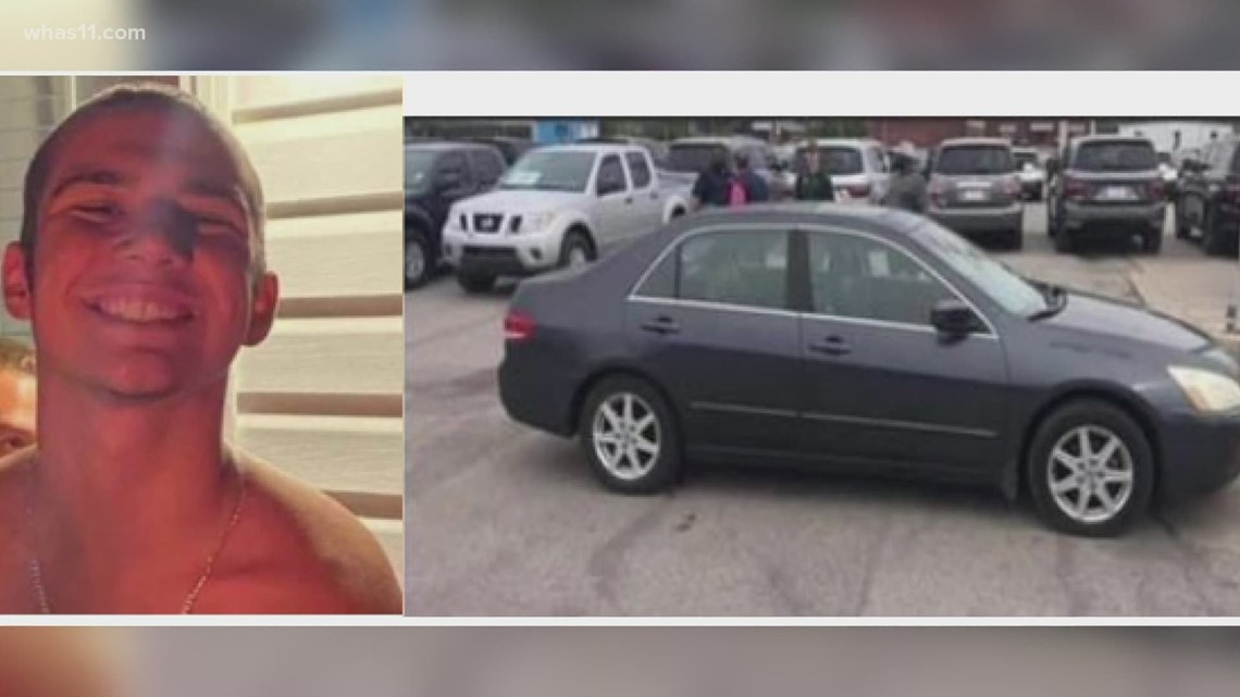 Oldham County police search for missing 16-year-old
