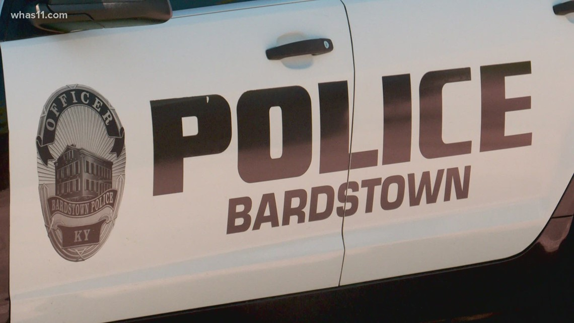 'It's an invisible disability': Bardstown Police training to better interact with people with autism