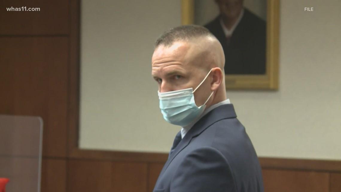 Brett Hankison's trial pushed back to 2022