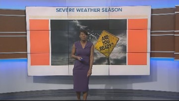 BLOG: Are you prepared for severe weather?