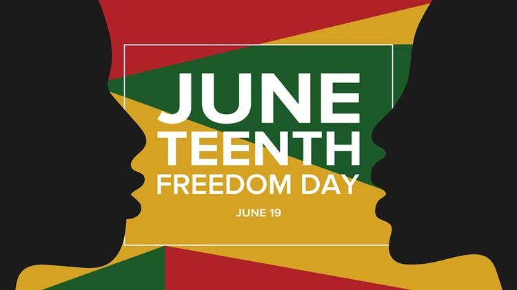 LIST | Events to celebrate Juneteenth in Kentuckiana