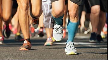 Downtown road closures for Mini and Marathon races Saturday