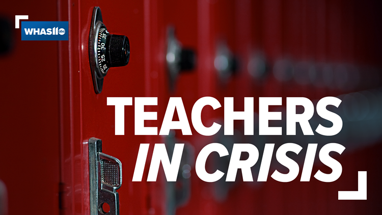 The national teacher shortage is real, and it's getting worse