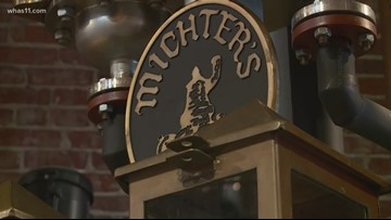 Michter's opens in historic downtown building
