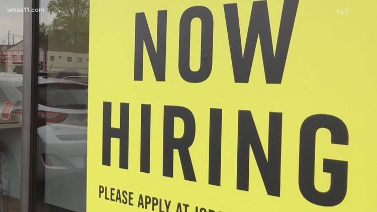 Get a job, get $1,500: Beshear announces incentive for Kentuckians to return to workforce