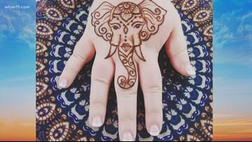 Henna 101: Learn the ancient art