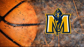 Brown helps Murray St hold off SE Missouri St 96-91 in OT