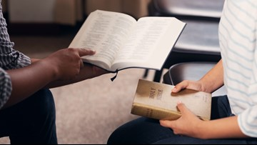 'It's not very inclusive to other religions' | Ky. bill would require Bible courses in public schools to teach world religions