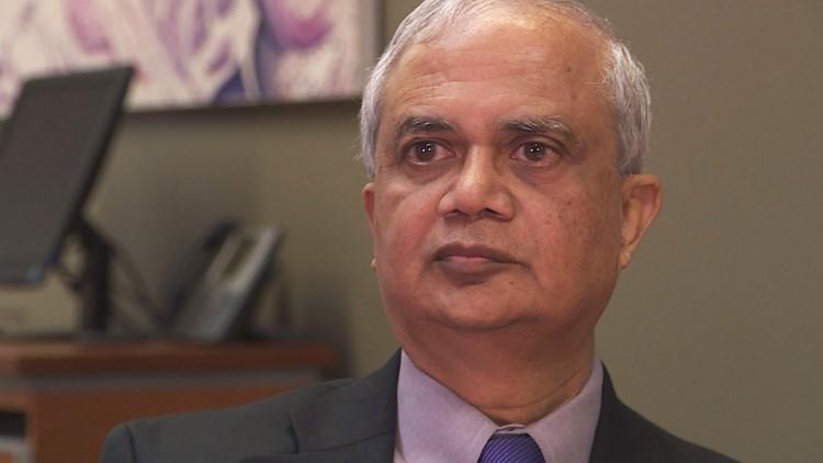 Dr. Mokshagundam