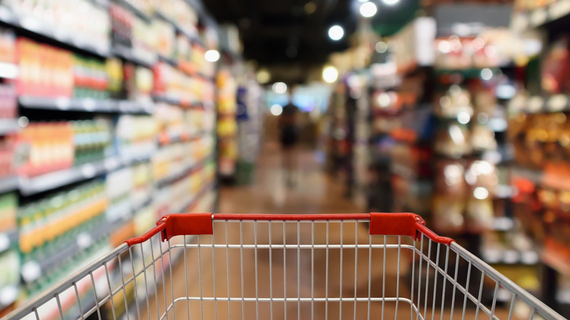 You're not wrong; Prices on consumer goods have increased