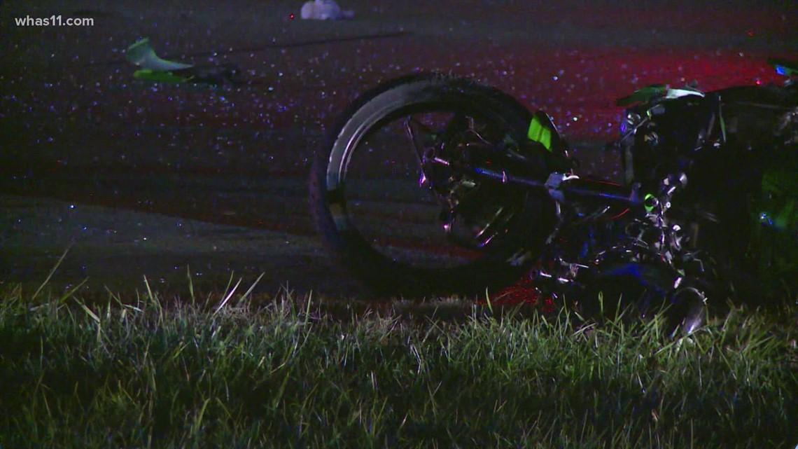 LMPD investigating fatal crash on Greenbelt Highway