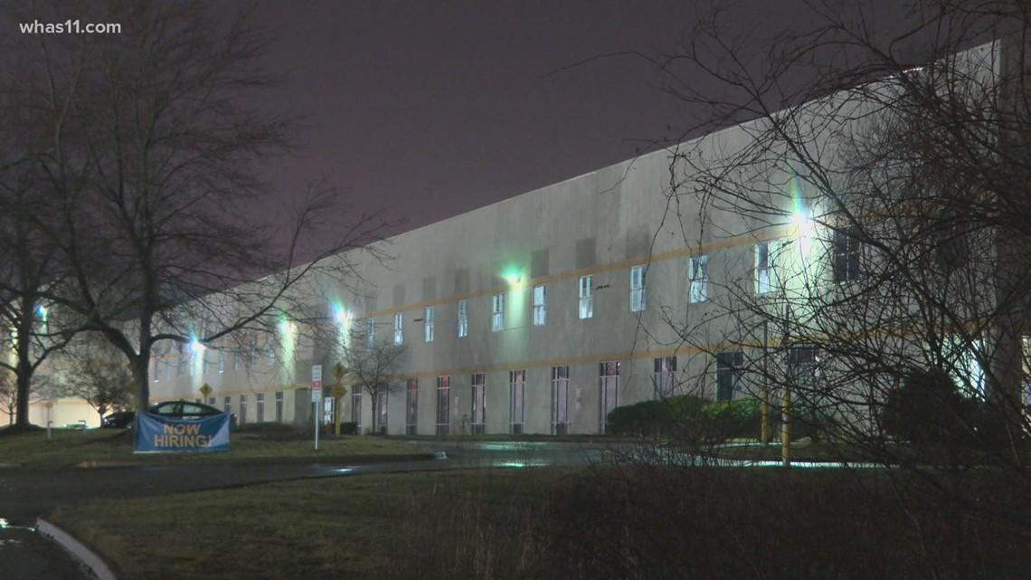 Shepherdsville facility at forefront of Johnson & Johnson vaccine distribution