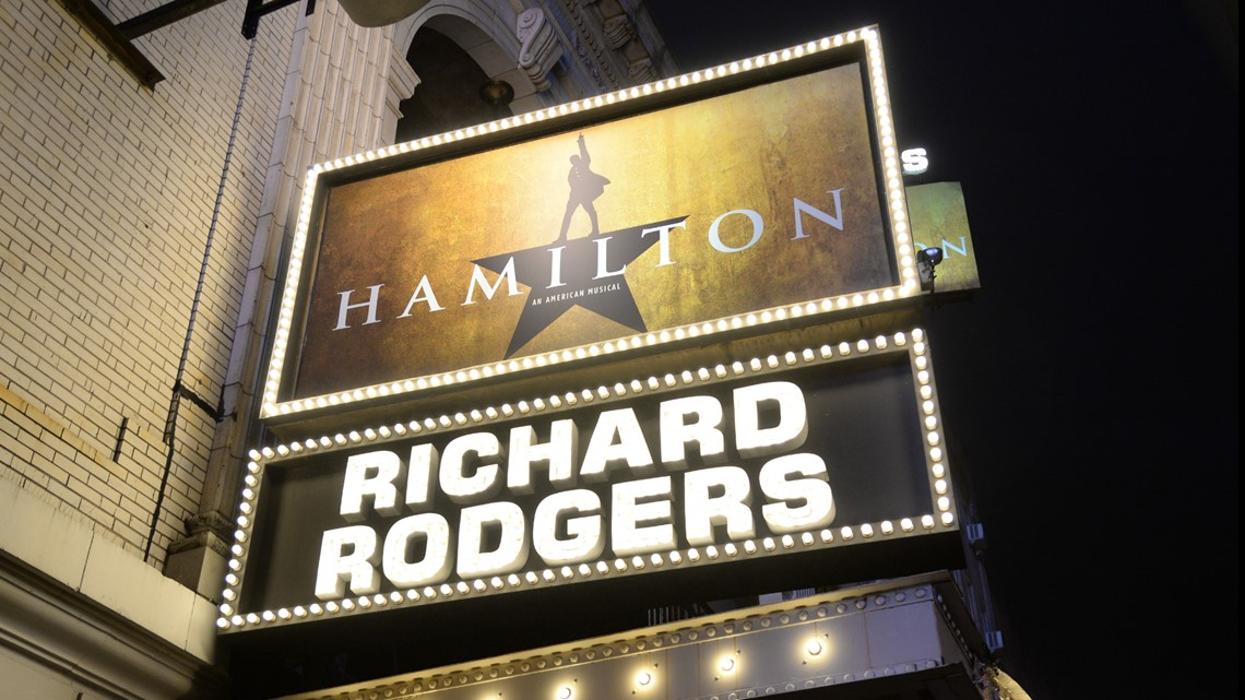 Frazier History Museum to hold Hamilton Ticket giveaway