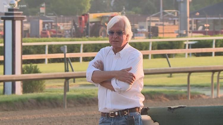 Equine expert calls Baffert's explanation 'plausible'