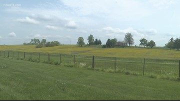 Residents concerned over possible sludge farm in Trimble County