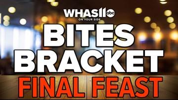 Bites Bracket Round 5 | The Final Feast