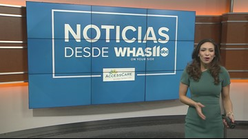 Spanish News for Monday, April 15, 2019