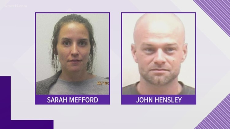 Nearly 30 arrested in Clark County drug bust