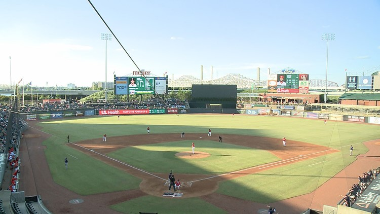 Louisville Bats offering ticket deal, $1 concessions for 'Re-Opening Night'