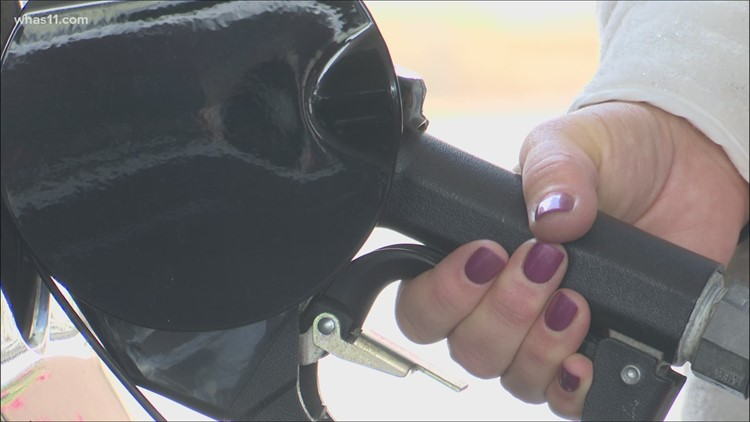 Kentucky lifts limits on petroleum haulers to aid pipeline issues