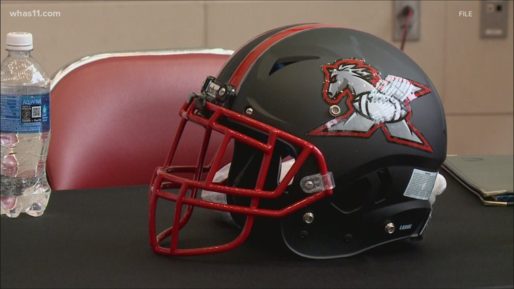 Louisville Xtreme indoor football team to hold open tryouts
