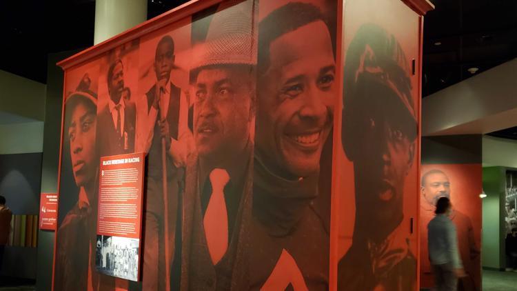 'Black Heritage in Racing' exhibit to spotlight untold stories of Black horsemen
