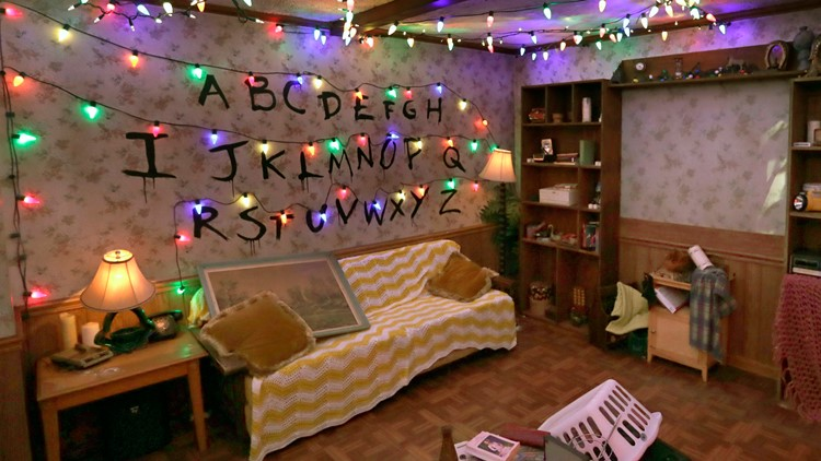 Ikea Recreates Friends Stranger Things Living Rooms Whas11 Com