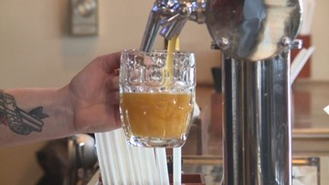Craft brewers plead for tax act from congress