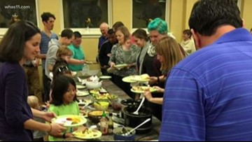 Local church to host Thanksgiving meal for LGBT community